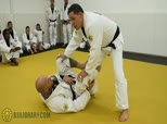 Saulo and Xande - How to Beat My Brother's Game 5 - Passing the Open Guard