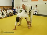 Inside the University 416 - Takedown from Behind Your Opponent