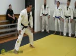 Ribeiro Fundamental Floor Drills 1 - Side Stepping