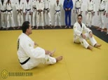 Ribeiro Fundamental Floor Drills 6 - Back Fall