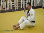 Ribeiro Fundamental Floor Drills 7 - Back Roll