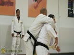 Ribeiro Self Defense 2 - Escaping when Grabbed from Behind with Arms Trapped