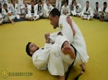 Inside the University 451 - Deep Half Guard Sweep to Foot Lock