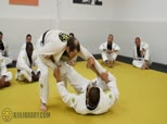 Inside the University 477 - Spider Guard Side to Side Drill with Moving Opponent