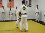 Inside the University 482 - Double Leg Takedown Drills