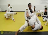 Inside the University 512 - Sparring Session