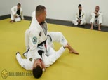 Rafael Lovato Jr.'s Evolution of Jiu Jitsu 3 - Knee Cut Pass with Cross Collar Grip