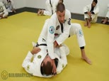 Rafael Lovato Jr.'s Evolution of Jiu Jitsu 4 - When to Use the Thumb In Collar Grip
