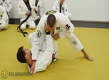 Rafael Lovato Jr.'s Evolution of Jiu Jitsu 6 - Transitioning Between Knee Cut and Side Smash