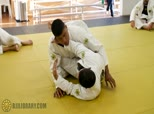 Inside the University 545 - Creating the Reaction to Set Up the Cross Collar Choke