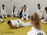 Inside the University 548 - Hindu Push-Ups for Jiu Jitsu