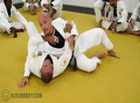 Inside the University 554 - Using the Underhook to Open the Arm