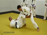 Inside the University 562 - Guard Pull to Tripod Sweep
