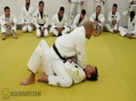 Inside the University 572 - Applying the Cross Collar Choke from Mount