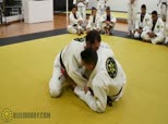 Inside the University 589 - Modified Butterfly Guard Sweep