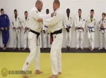 Inside the University 599 - Walking Forward Seoi Nage Drill