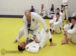 Inside the University 629 - Controlling Knee on Belly