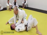 Inside the University 630 - Knee on Belly Baseball Choke