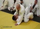 Inside the University 642 - Xande Sparring