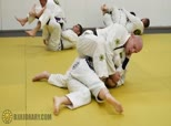 Inside the University 644 - Xande Sparring