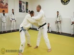 Inside the University 654 - O Goshi with Grip Over the Arm