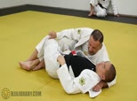 Inside the University 655 - Back Step Half Guard Pass