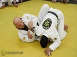 Inside the University 661 - Reverse Armbar from Butterfly Guard with Double Underhooks