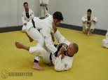 Inside the University 696 - Modified Scissors Sweep when Opponent is Standing