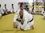 Inside the University 763 - Butterfly Get Up Sweep