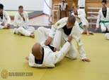 Inside the University 765 - Butterfly Guard to Single Leg Trap