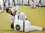 Inside the University 767 - Rolling Armbar from De La Riva Sweep