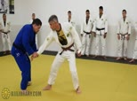 Inside the University 789 - Setting Up the Single Leg or Double Leg Takedown