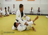 Inside the University 812 - Deep Half Guard Pass