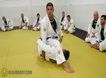Inside the University 813 - Deep Half Guard Pass with an Underhook