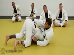 Inside the University 823 - Taking the Back when Opponent has One Arm Under the Leg