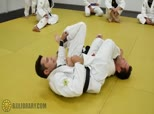 Inside the University 834 - Helicopter Armbar