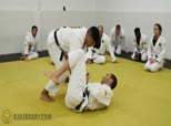 Inside the University 836 - Creating the Angle to Pass the Guard