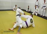 Inside the University 848 - Chair Sweep to Armbar