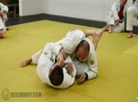 Inside the University 861 - Closed Guard Arm Drag to Armbar