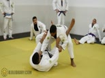 Inside the University 862 - Pulling Closed Guard