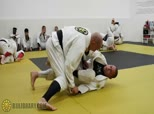 Inside the University 881 - Xande Sparring with Papalegua