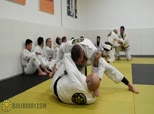 Inside the University 883 - Xande Sparring with Rafael Lovato Jr.
