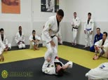 Inside the University 906 - Single Leg X-Guard Back Step Pass
