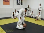Inside the University 907 - Dealing with a Pants Grip in Single Leg X-Guard