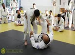 Inside the University 917 - Using Your Shin in the Classic Guard