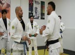 Inside the University 920 - Setting Up Seoi Nage Grips