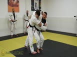 Inside the University 923 - Faking the Leg Sweep
