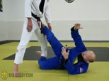 Xande's Classic Guard 4 - Using the Snake Bite to Reset Your Guard