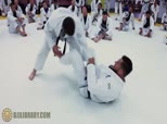 Rafael Lovato Jr. Timeless 2-on-1 Attacks 4 - Transitioning to Other Guards from 2-on-1 Grip