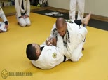 Inside the University 966 - Setting Up Classic Guard from Closed Guard
